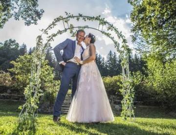 Svatební choreografie